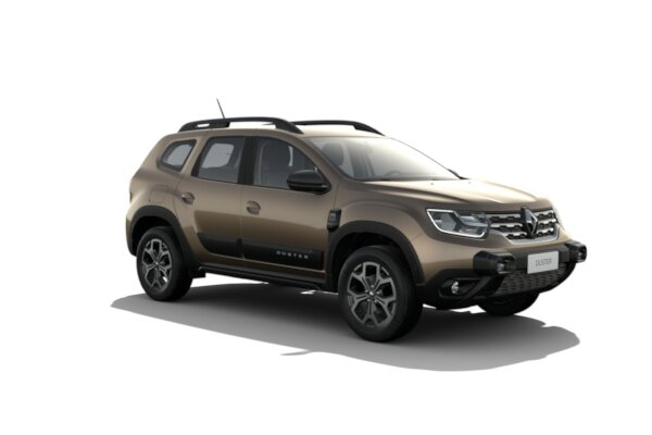 NUEVA DUSTER INTENS 4X4 OUTSIDER